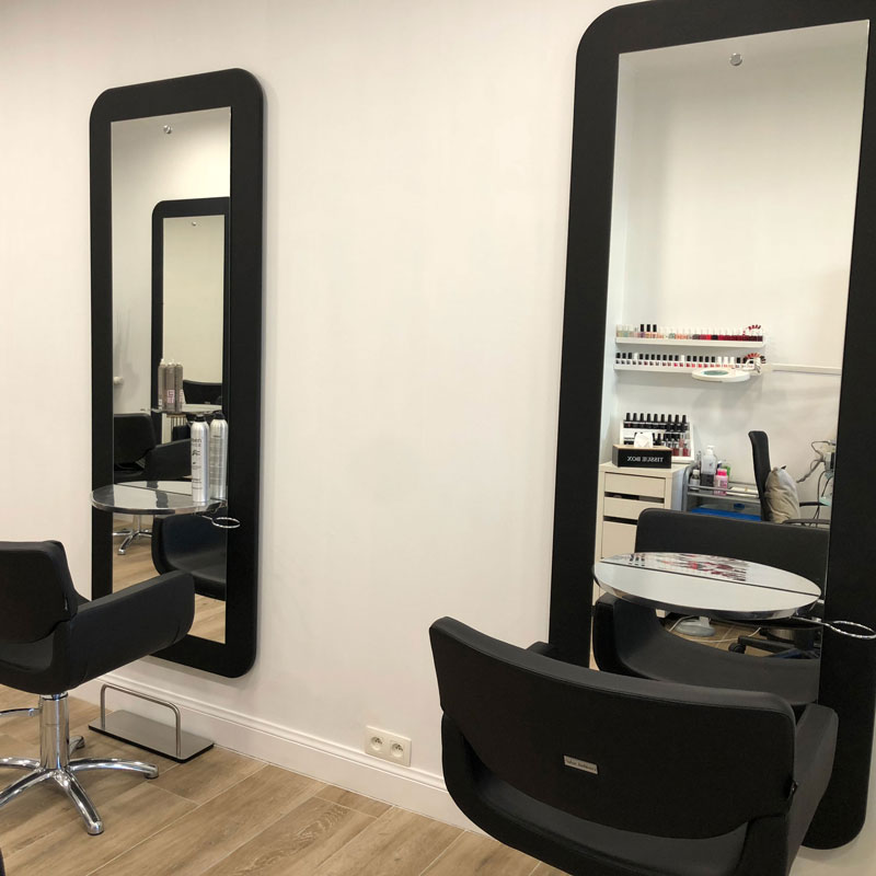 Salon de coiffure Muriel Falisse (Saint Job - Uccle)