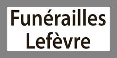 Funérailles Lefèvre (Saint-Job - Uccle - Bruxelles)