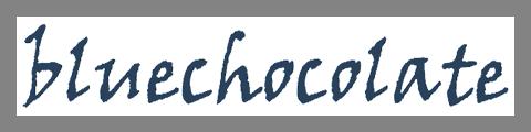 Blue Chocolate (Saint-Job - Uccle - Bruxelles)