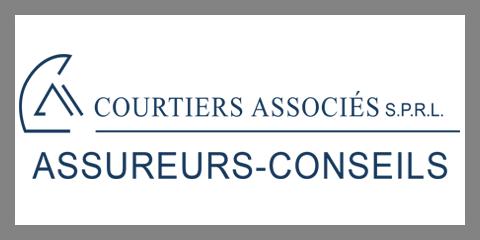 Courtiers Associés (Saint-Job - Uccle - Bruxelles)