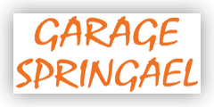 Garage Springael (Saint-Job - Uccle - Bruxelles)