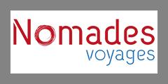 Nomades Voyages (Saint-Job - Uccle - Bruxelles)